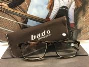 GAFAS BADS RG197 HAVANA +1,50